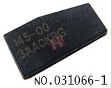 丰田汽车4D(G)晶片(纯原厂)