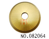 文兴100-G2卧式双头钥匙机平铣刀