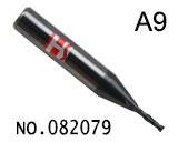 A5/A7/A9数控钥匙机原厂铣刀(T60-E15-P)