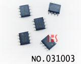 93C46/93C56/93C66/93C76/93C86 IC