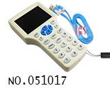 全频ID/IC感应扣、卡读写仪