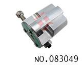 蒙迪欧汽车匙A4-A9数控机专用夹具