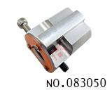 捷豹汽车匙A4-A9数控机专用夹具
