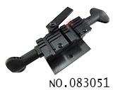 文兴BW-383AC多功能钥匙复制机一号夹具组