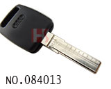 奥迪汽车数据刻度划线立铣匙(HU66)