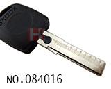 大众斯柯达汽车数据刻度划线立铣匙(HU66)