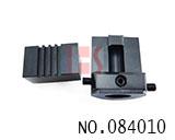蒙迪欧,捷豹汽车6片匙夹具(A5,A7,A9数控平,立铣两用钥匙机专用)