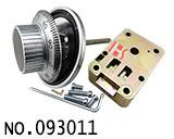 ATM柜员机密码锁(型号:1548+1777)