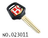 本田摩托车芯片钥匙