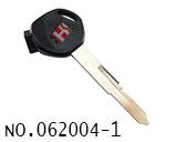 本田摩托车磁珠钥匙(右槽)