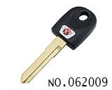 杜卡迪摩托车芯片钥匙