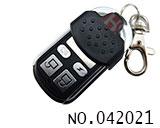 4键推盖拷贝子机(一号机固定码315MHZ)