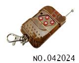 4键推盖拷贝子机(一号固定码315MHZ)