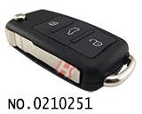 全新途锐无钥匙启动ID46电子芯片遥控钥匙/315Mhz