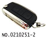 宾利款途锐无钥匙启动ID46电子芯片遥控钥匙/315Mhz