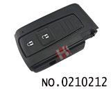 丰田普锐斯汽车两键智能遥控匙壳