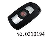 宝马3.5系汽车三键智能遥控匙(315LP)