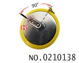 宝马汽车遥控器锂电池(进口、可充电)