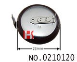 路虎汽车遥控器锂电池