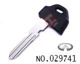 英菲尼迪汽车智能遥控小匙