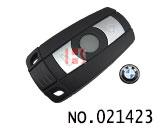 宝马5系汽车三键智能遥控匙(315MHZ)
