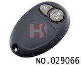 原厂别克GL8两键遥控器