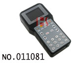 CK200汽车钥匙匹配、编程仪器(中英文)
