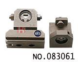 M3--MINI007数控机福特汽车和雪铁龙汽车钥匙专用夹具