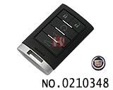 凯迪拉克SRX汽车智能遥控匙(频率:314.87)
