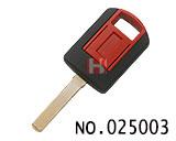 雪铁龙汽车可装TPX晶片匙