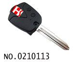 宝腾PROTON汽车2键遥控匙(315MHZ)