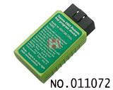 丰田汽车4D(67,68,72G,8AH)OBD匹配器