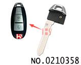 新款铃木汽车智能卡小钥匙