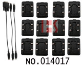 VVDI汽车遥控钥匙刷新适配器(12种车型)