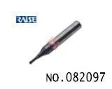 A5/A7/A9/XC-007MINI 等数控机专用铣刀(型号:2.0mm)