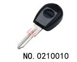 阿尔法罗密欧汽车可装晶片匙(黑色