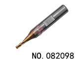 XC-007MINI数控机专用铣刀(型号:2.0mm)