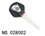 雅马哈摩托车钥匙外壳(黑色)