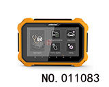 X300 DP汽车钥匙匹配编程仪器(英文版)