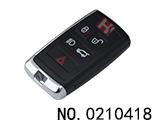 路虎极光,发现4汽车5键智能卡(升级18款)
