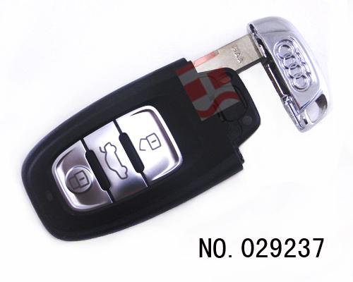 奥迪a4l,q5,汽车智能卡小钥匙