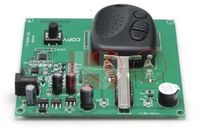霍顿汽车遥控钥匙复制器